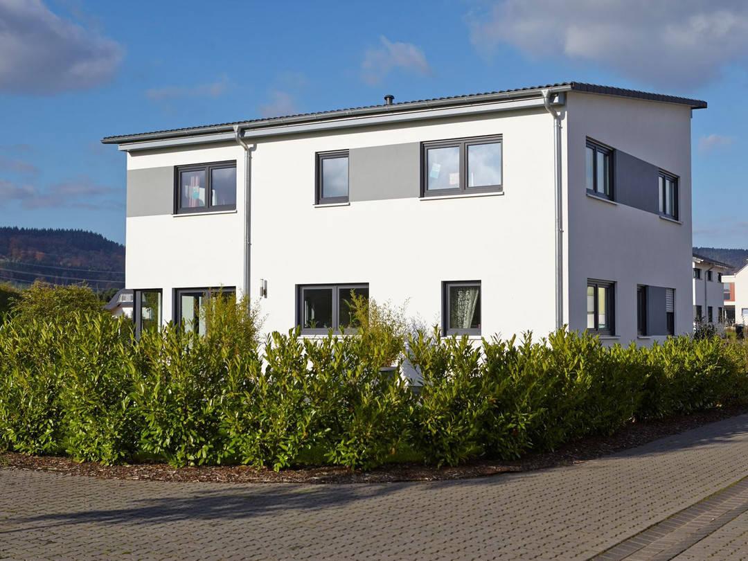 Zimmermann Haus Musterhaus Edition 226