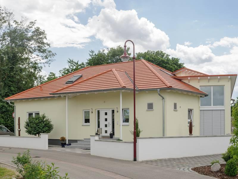 Bungalow von Albert Haus