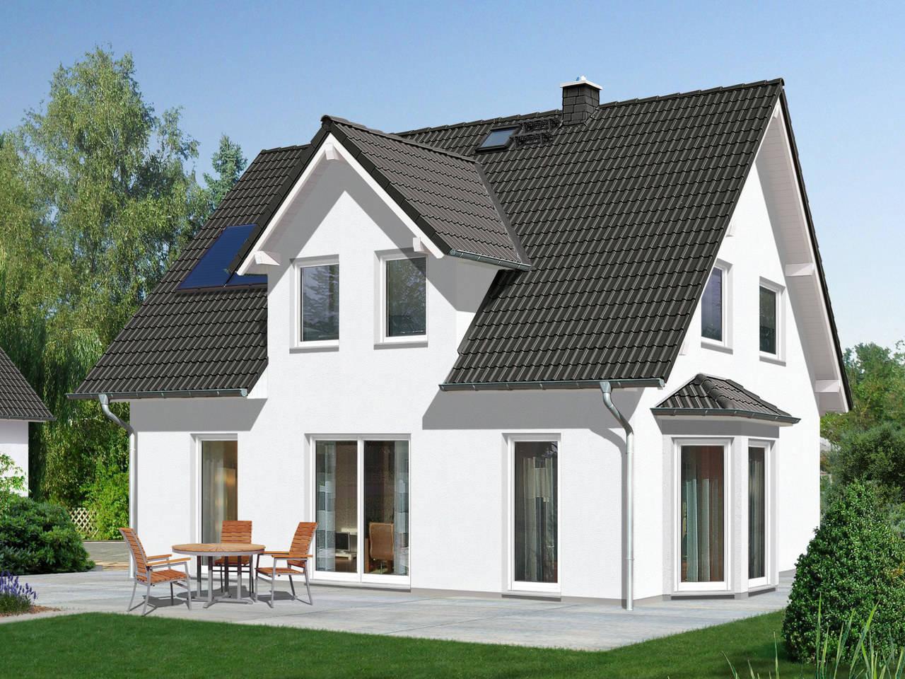 Haus Flair 113 Trend von Krynos Bauen und Leben