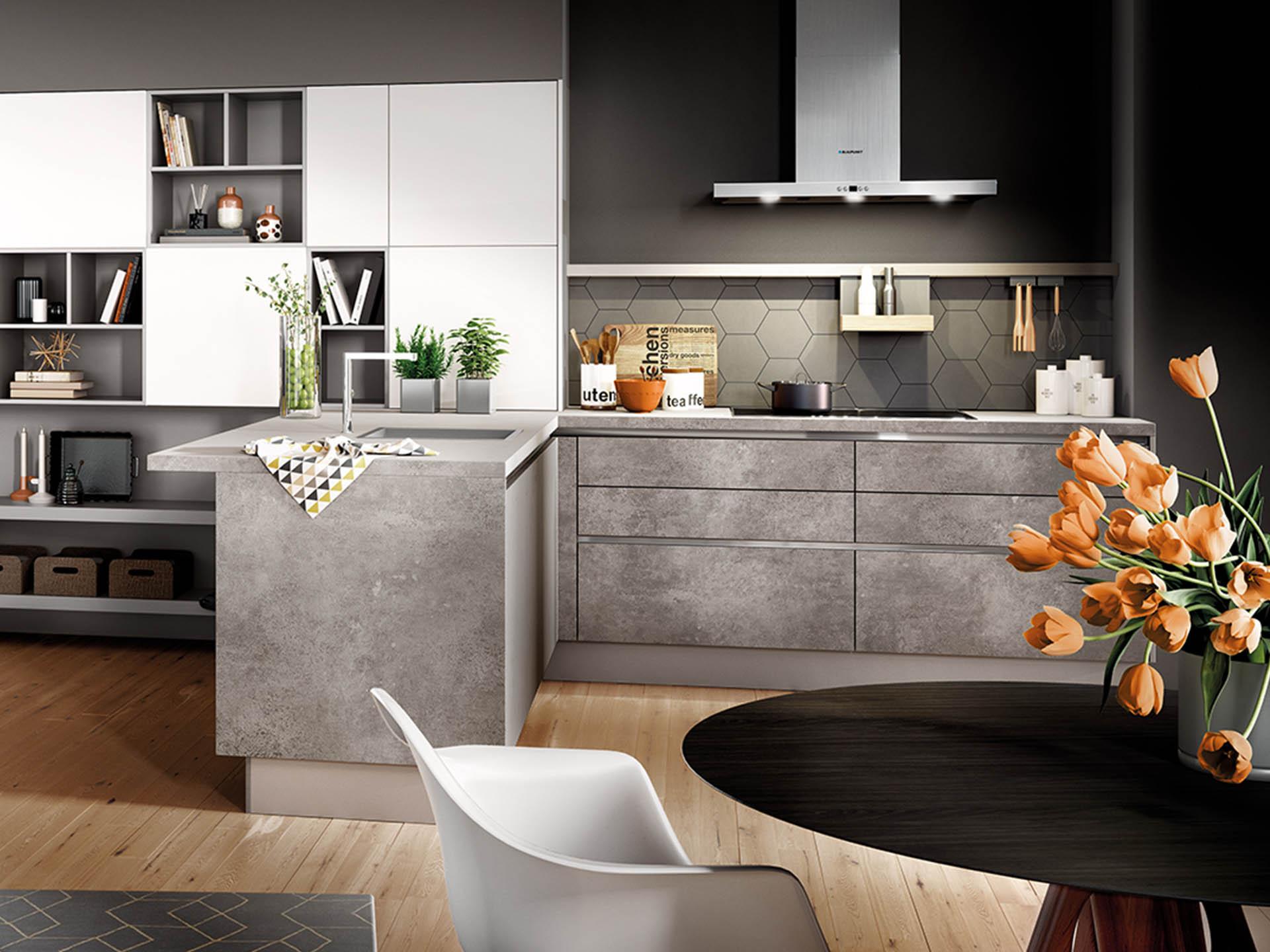 Küchen Quelle Küchenbeispiel