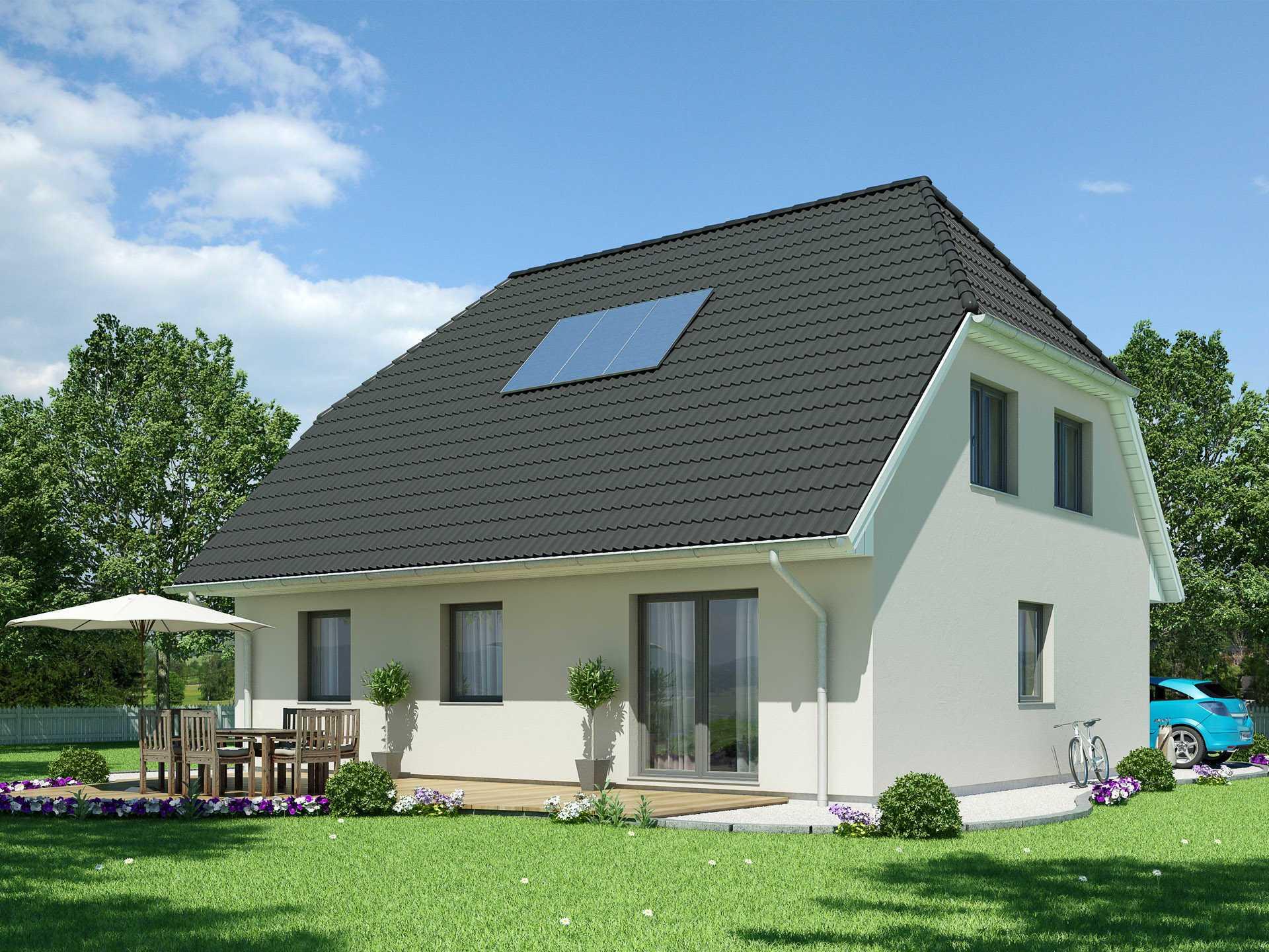 Komforthaus von Hense Hausbau