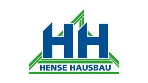Logo Hense Hausbau