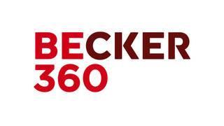 Holzbau Becker & Sohn Logo