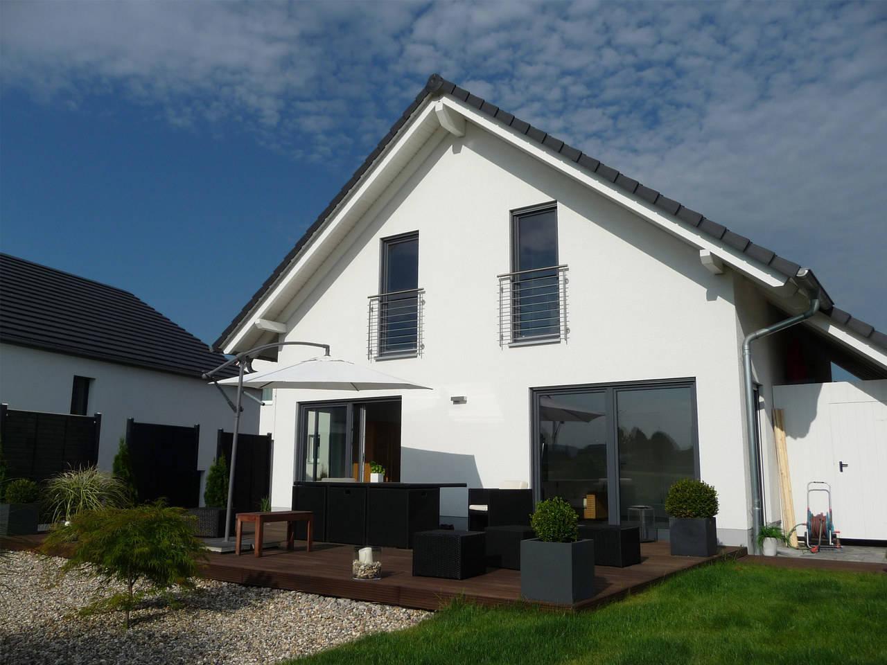 Haus Lyon Classic 20  B.i.F.-Konzepte