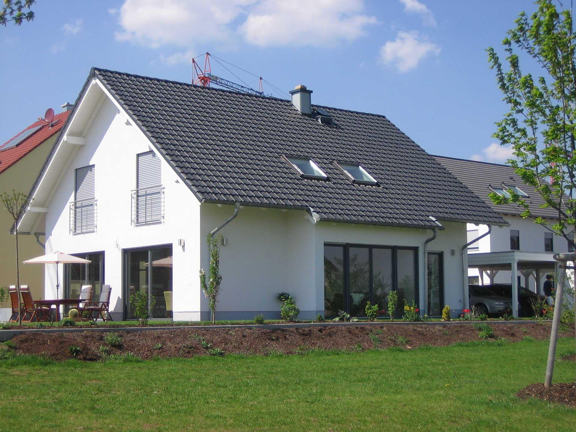 Haus Walker 2 B.i.F.-Konzepte