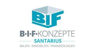 B.i.F.-Konzepte Logo