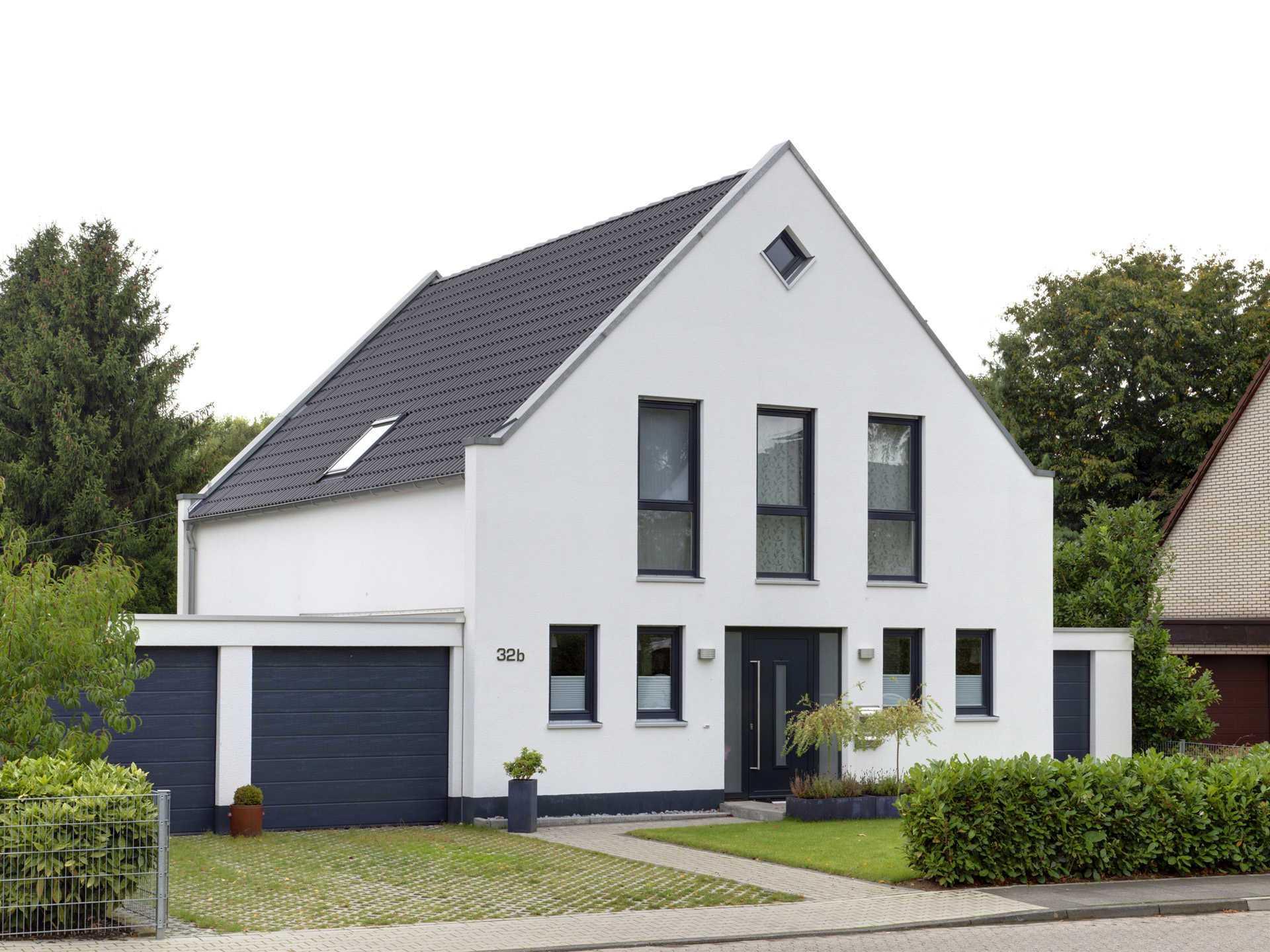 Haus Angermund von Wirtz & Lück Wohnbau