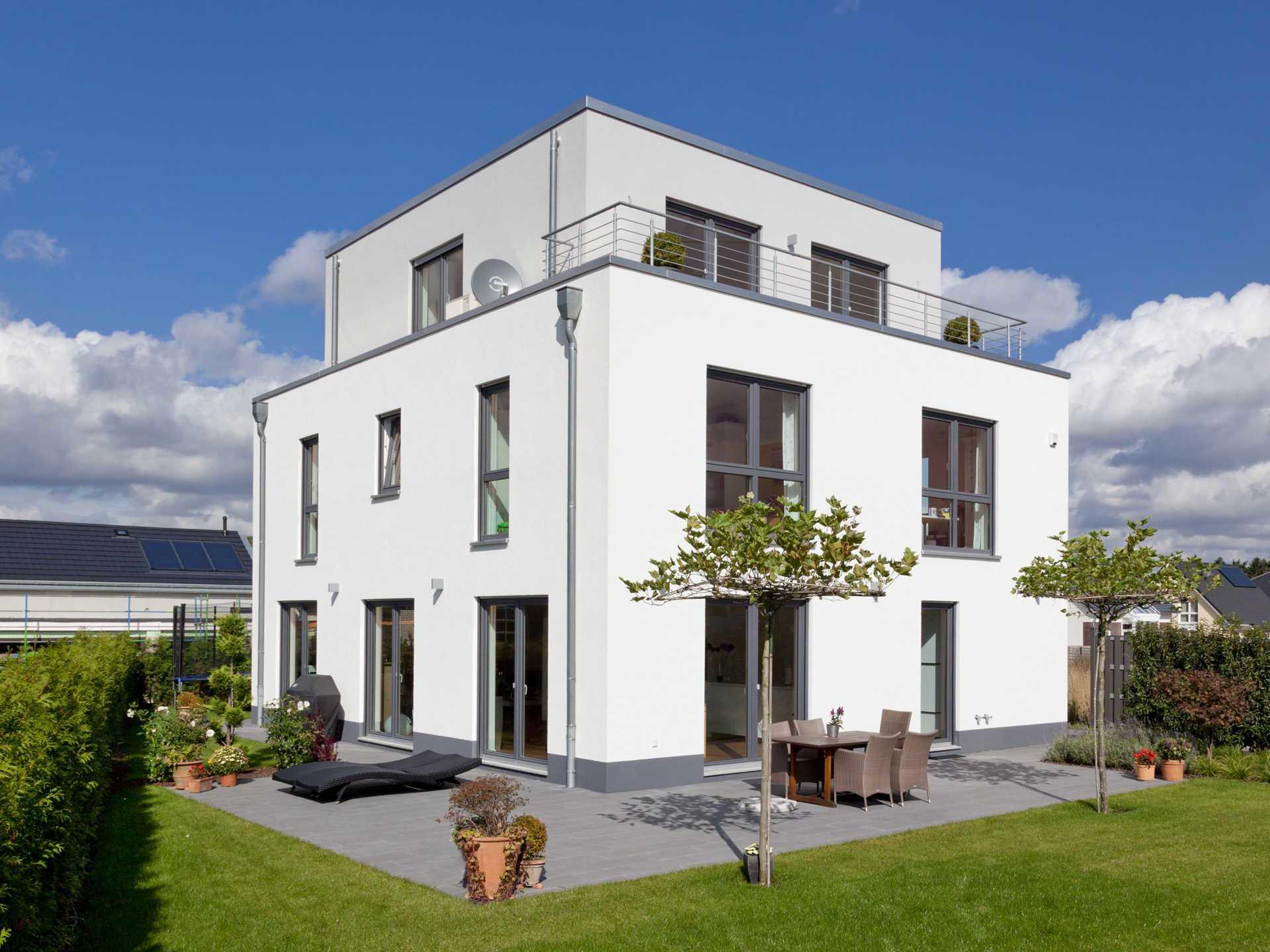 Haus Heiderweg von Wirtz & Lück Wohnbau