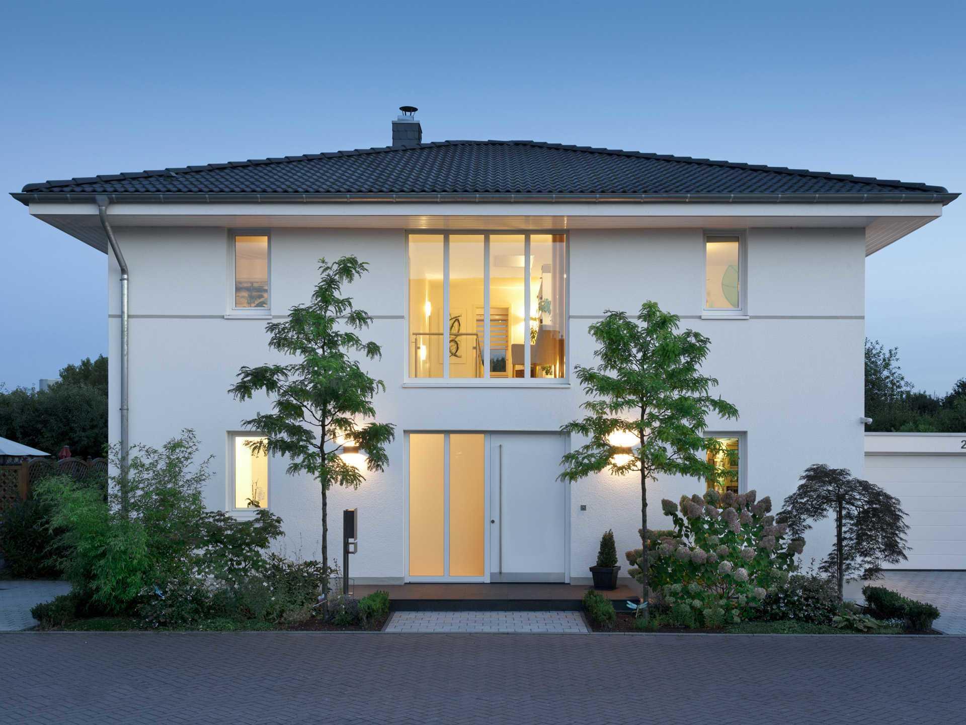Haus Roentgenstrasse von Wirtz & Lück Wohnbau