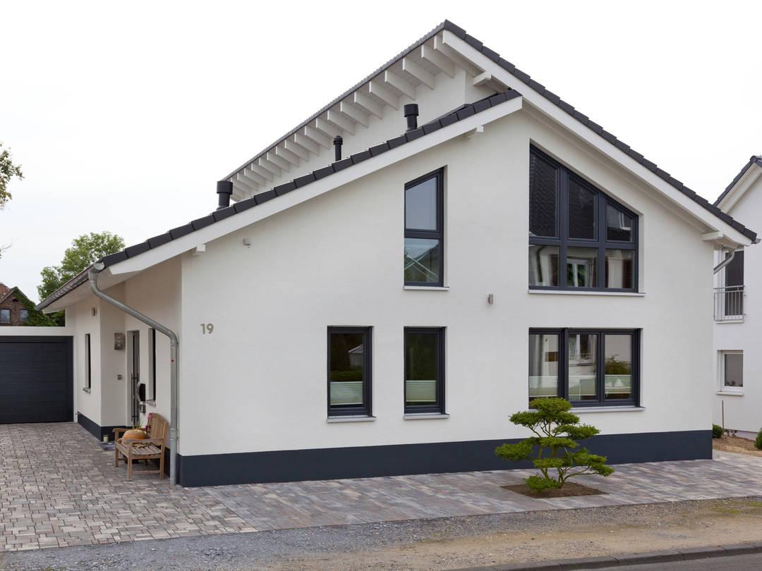 Haus Solingen von Wirtz & Lück Wohnbau