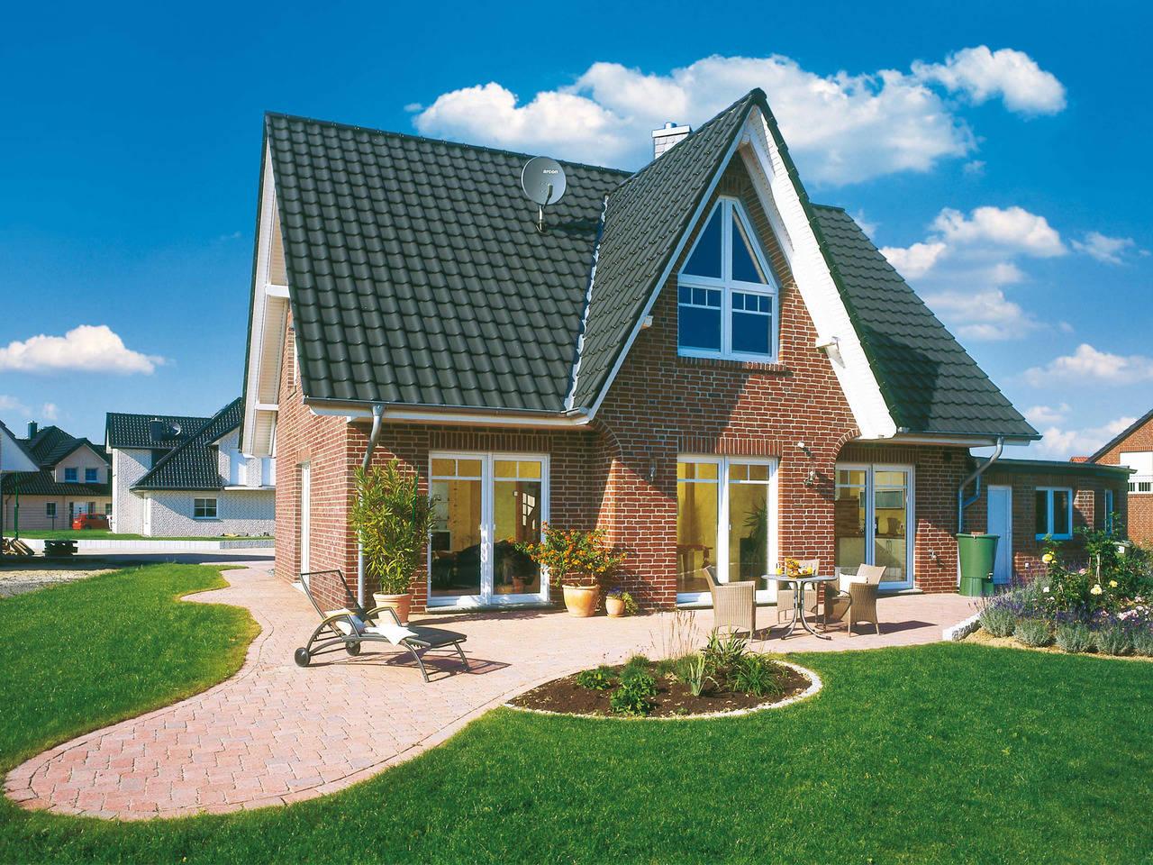 Kundenhaus Martens von Wirtz & Lück Wohnbau
