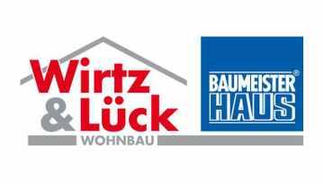 Logo Wirtz & Lück Wohnbau
