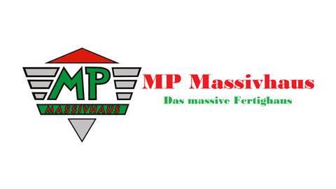 MP Massivhaus - Firmenlogo