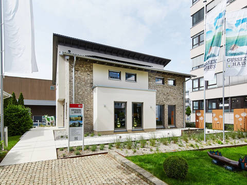 Musterhaus Fellbach - GUSSEK HAUS
