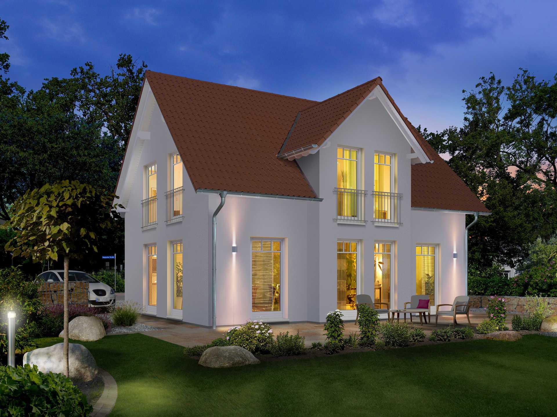 Lichthaus 112 Langer Massivbau - Town & Country Partner