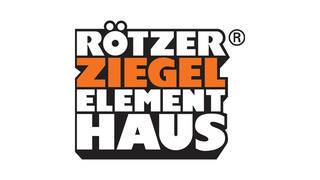 Rötzer-Ziegel-Element-Haus