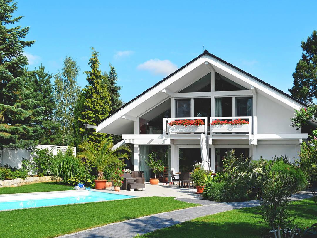 Beispielhaus 1 von Designo Haus