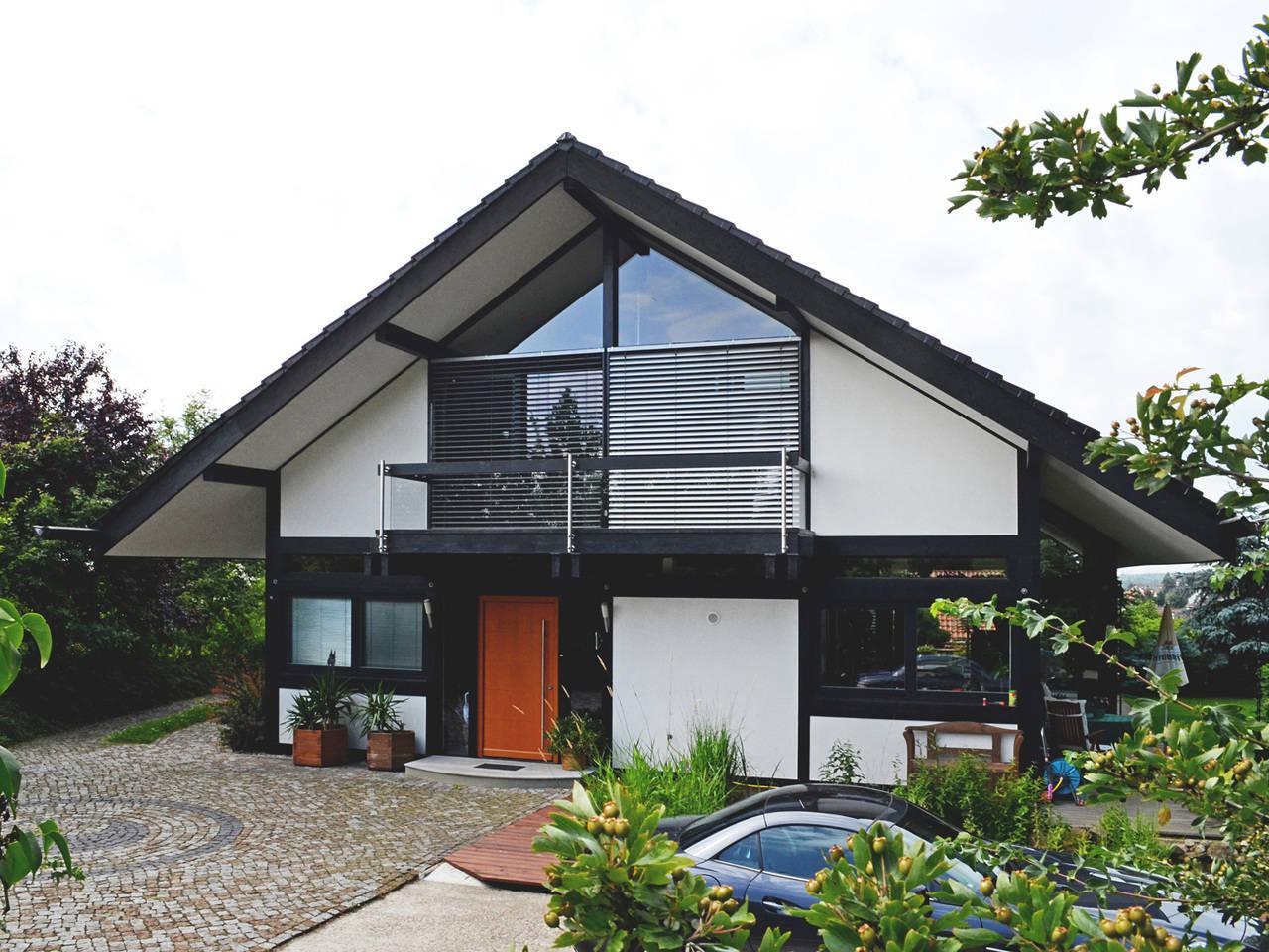 Beispielhaus 4 von Designo Haus