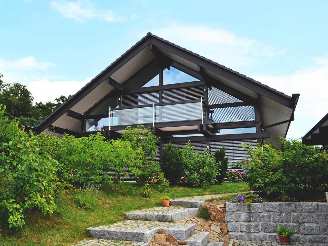 Beispielhaus 5 von Designo Haus