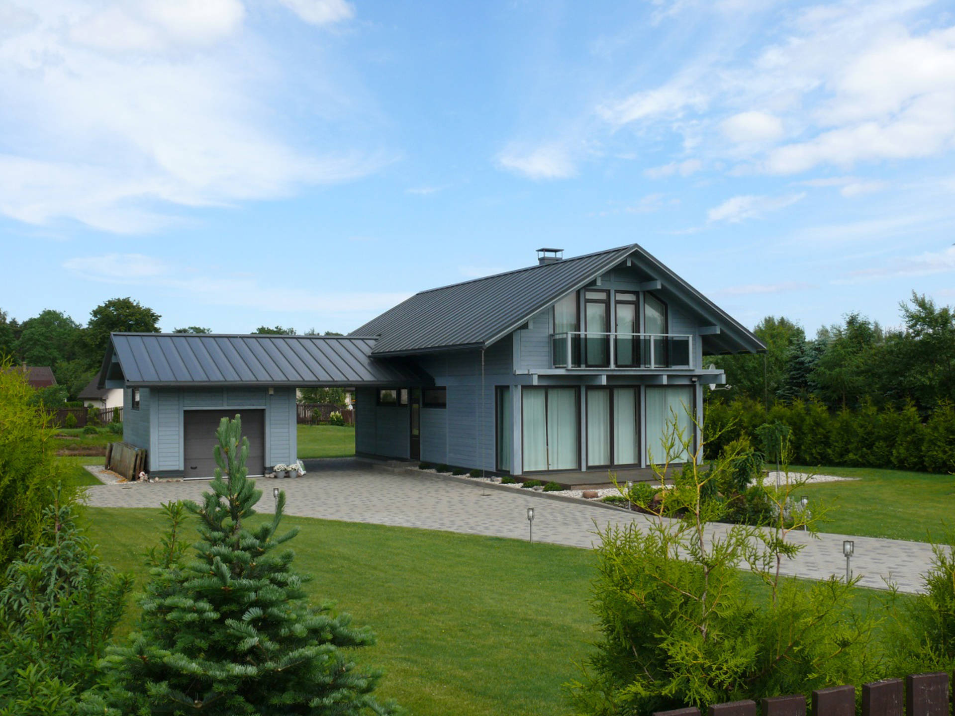 Beispielhaus 6 von Designo Haus