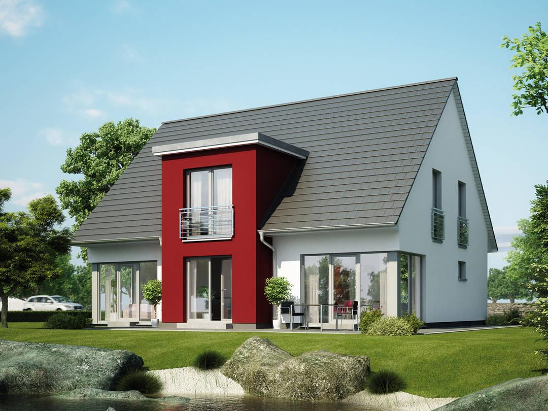 Heinz von Heiden Haus Big 190