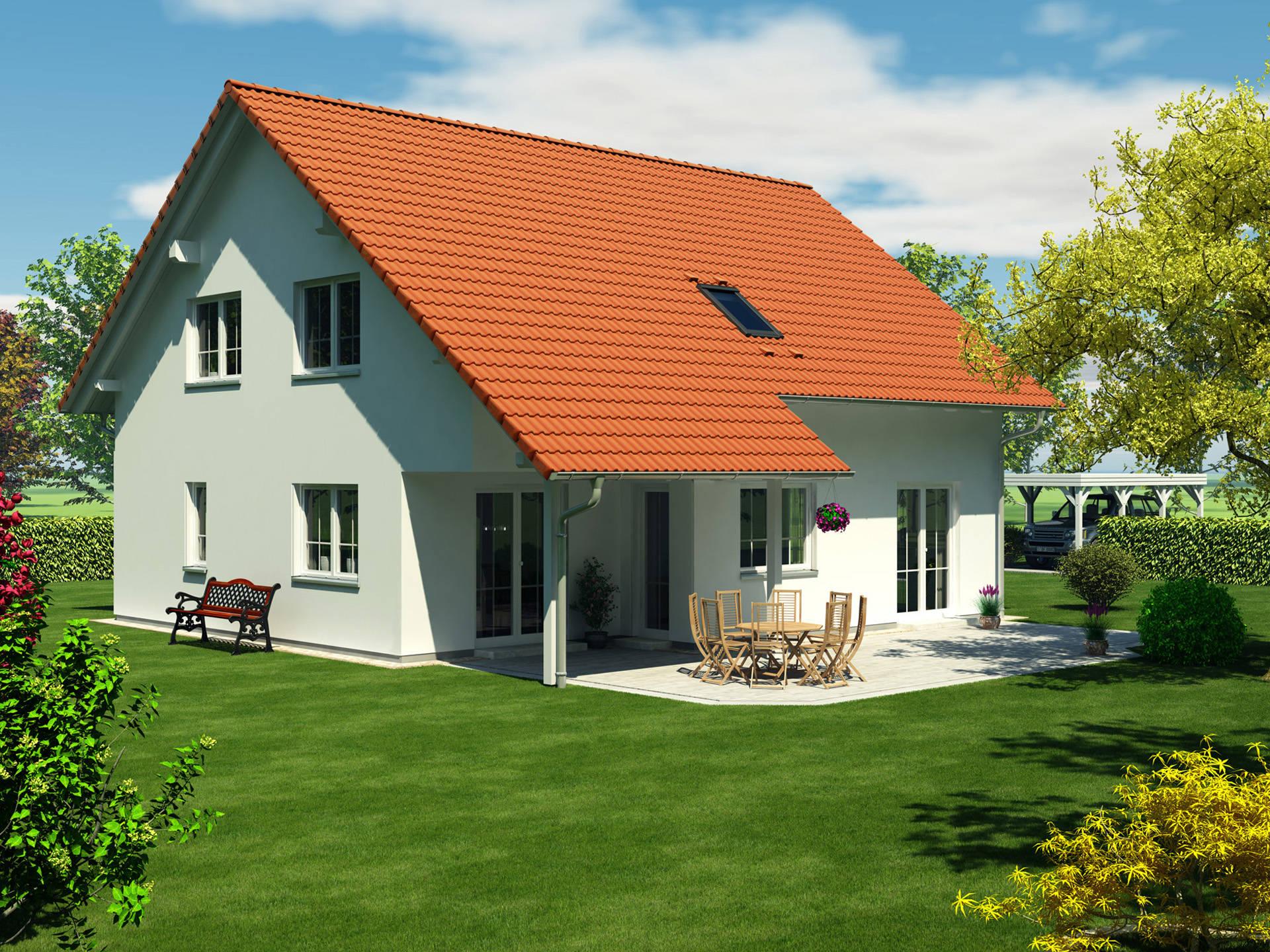 Heinz von Heiden Oberpfalz Haustypen Erfahrungen