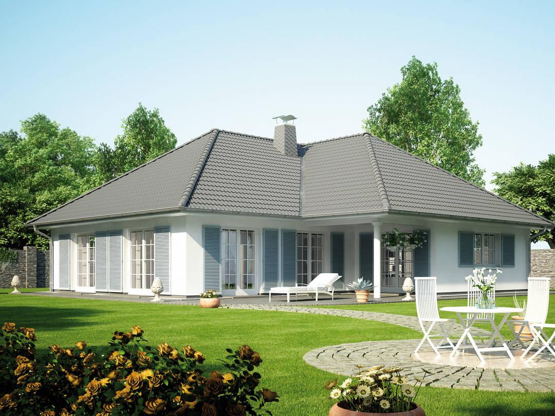 Heinz von Heiden Haus W 165