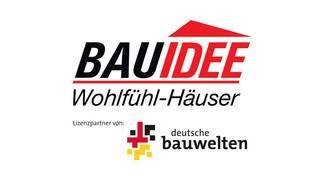BauIdee Wohlfühl-Häuser Logo