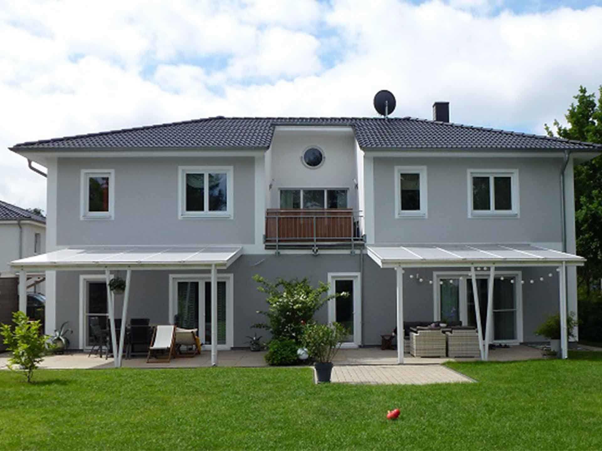 Royal-Haus Kundenhaus G 600