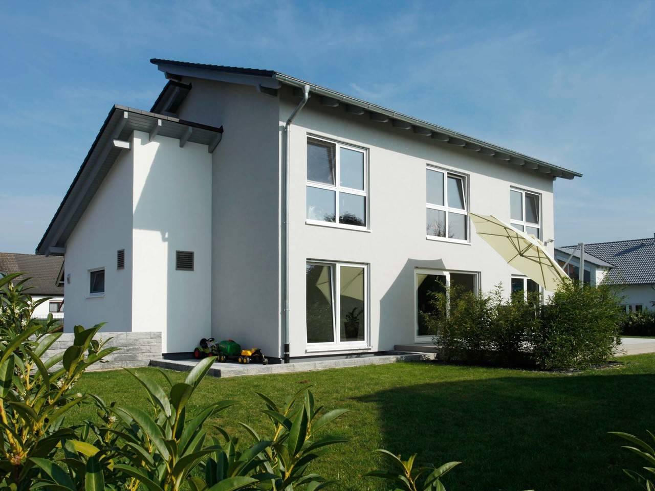 Beispielhaus 2 von Partner-Haus