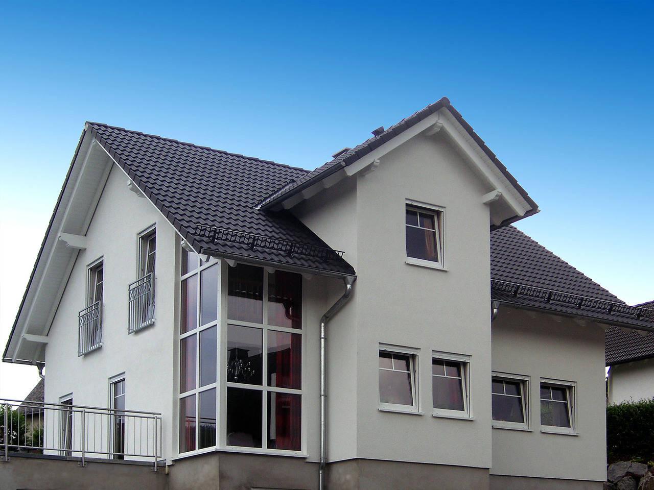 Beispielhaus 3 von Partner-Haus