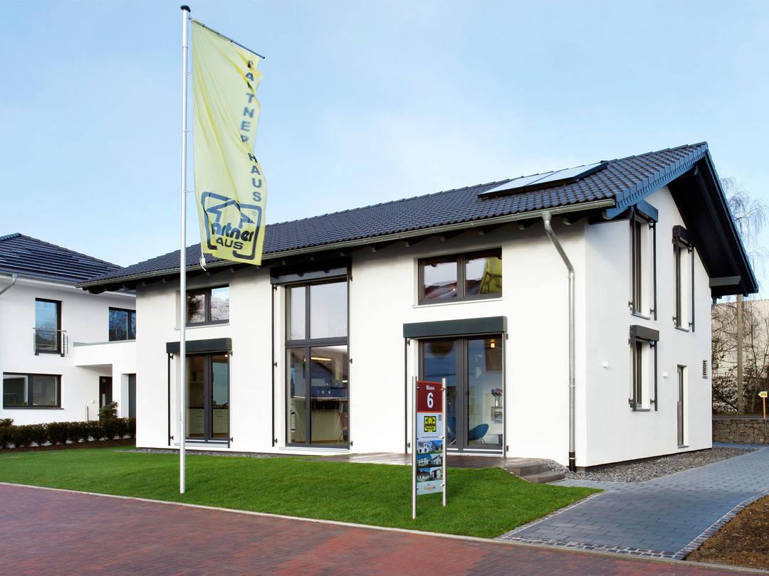 Musterhaus Wuppertal von Partner-Haus