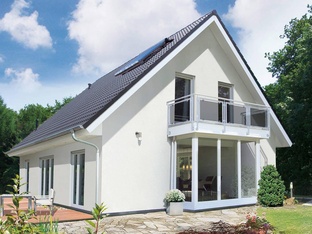 ProHaus Einfamilienhaus Proart