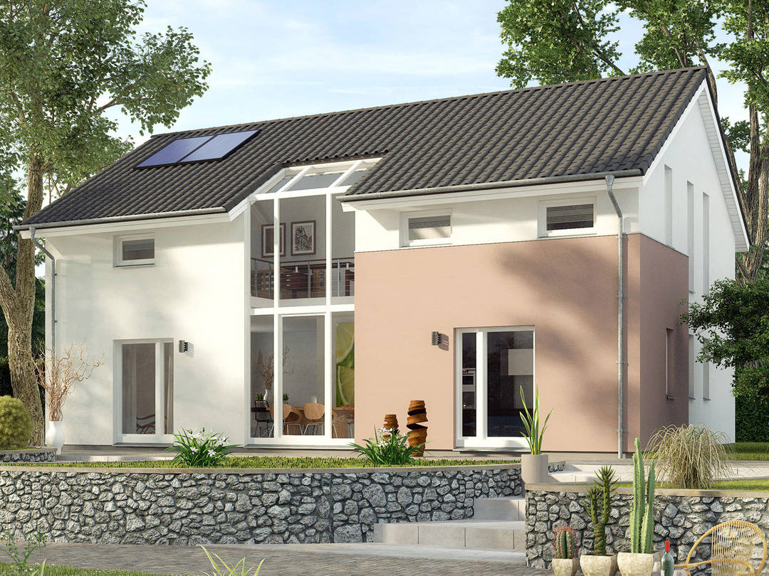 ProHaus Einfamilienhaus Prostyle