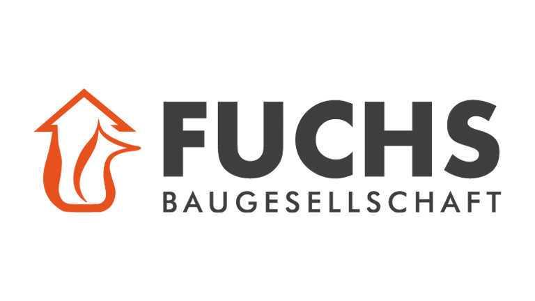 Fuchs Baugesellschaft Logo