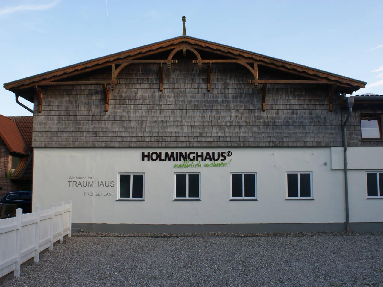 Holminghaus GmbH Firmengelände