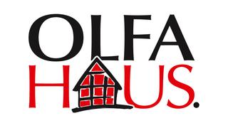 OLFA-Haus Logo