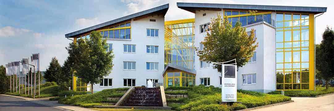 Kern-Haus, Firmensitz
