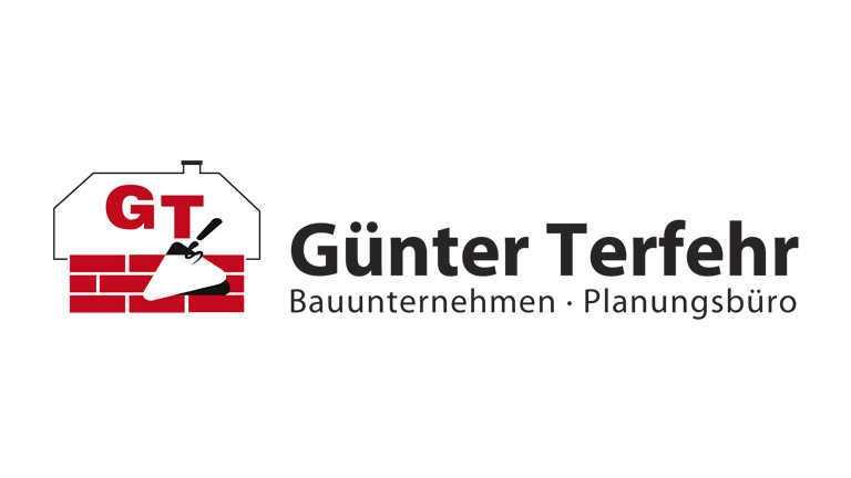 Günter Terfehr: Bauunternehmen und Planungsbüro