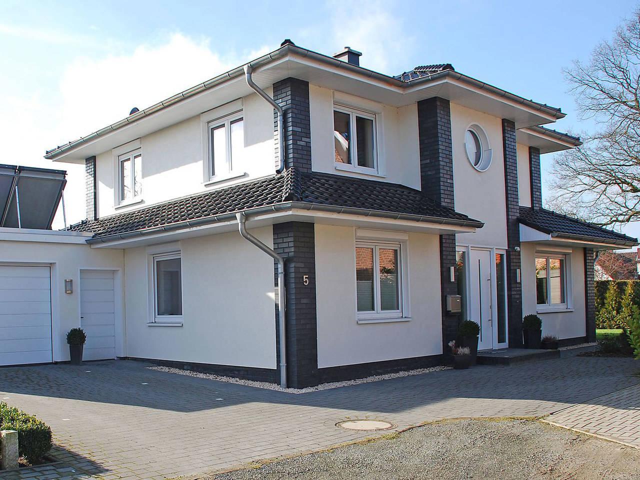 Brendel Bauplanung Beispielhaus