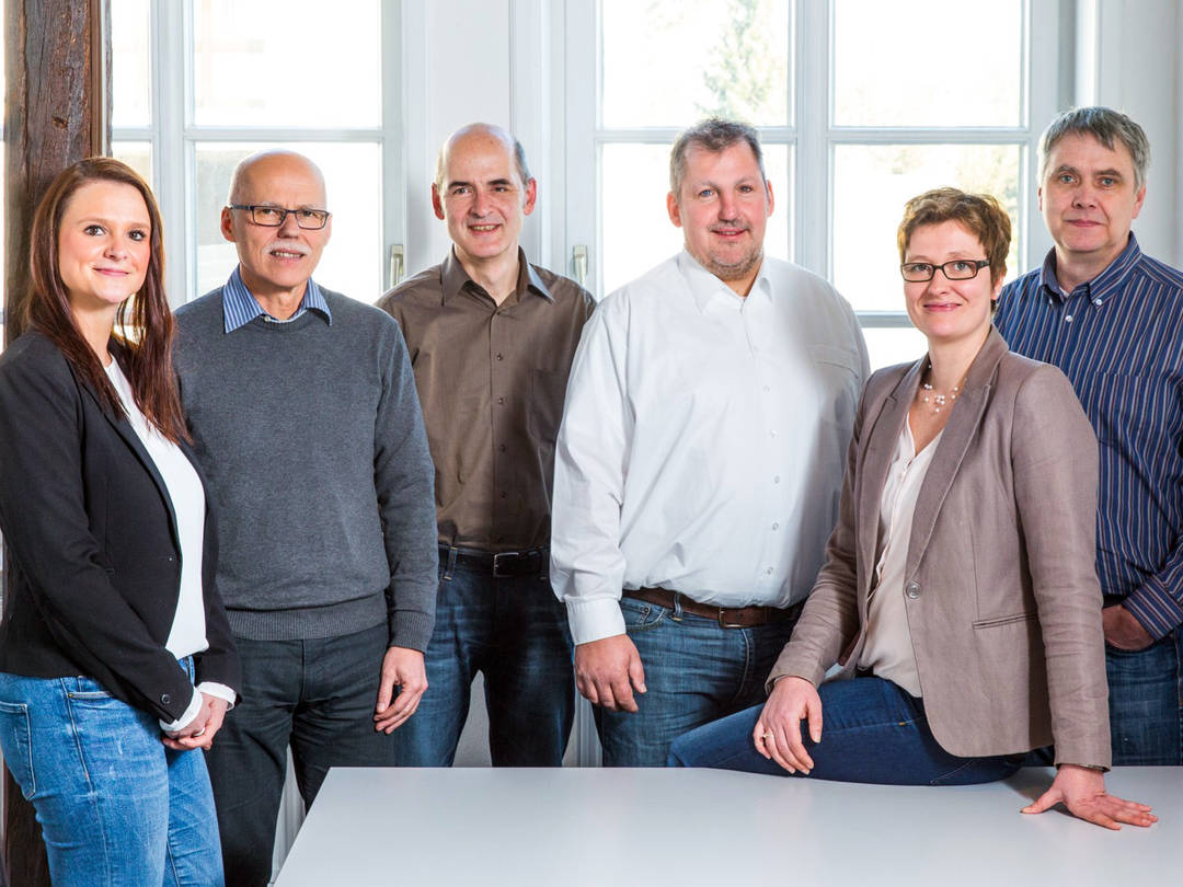 Brendel Bauplanung Team