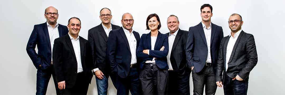 HVO Massivhaus - Vertrieb und Geschäftsführung