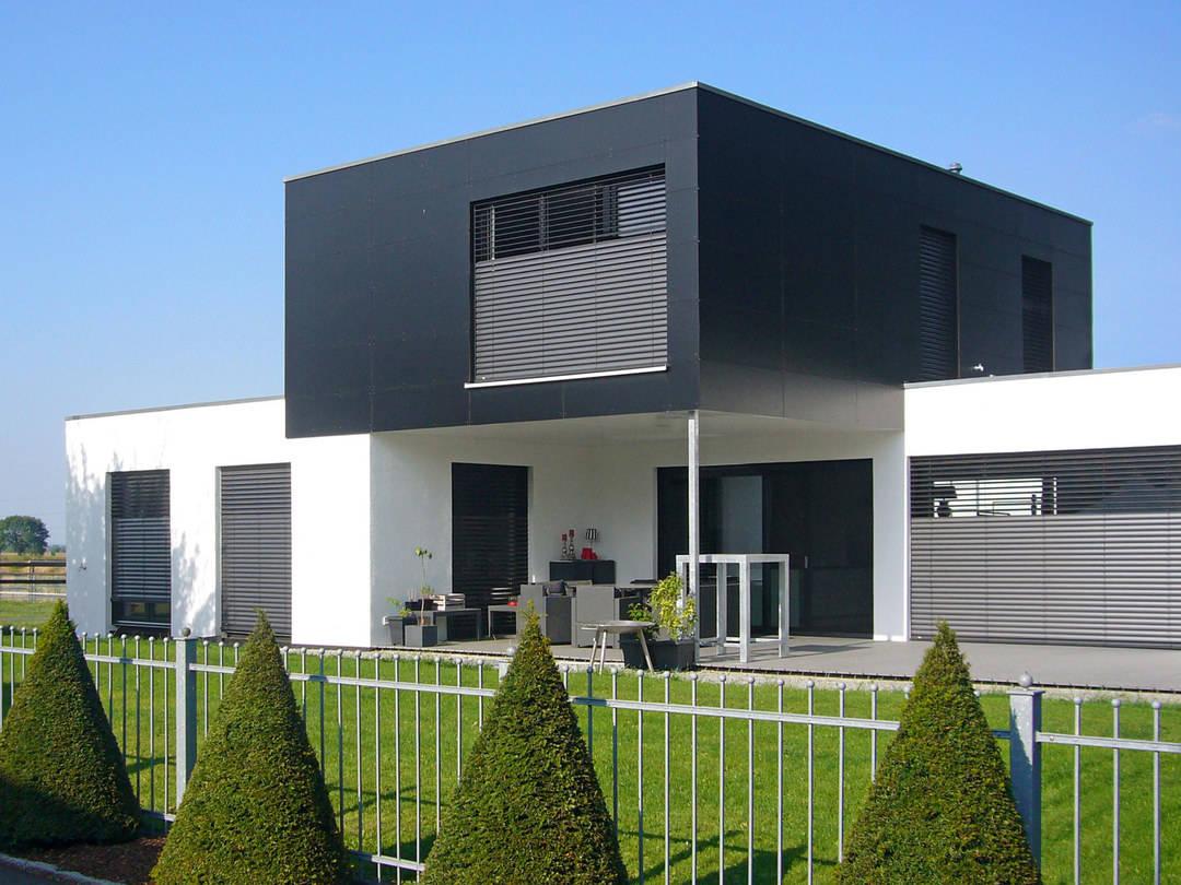 Theodor Roreger - Bauhaus NRW