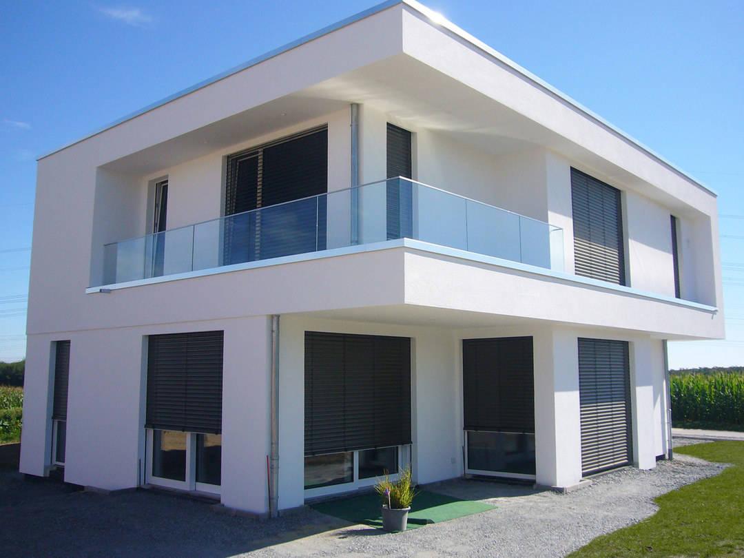 Theodor Roreger - Bauhaus