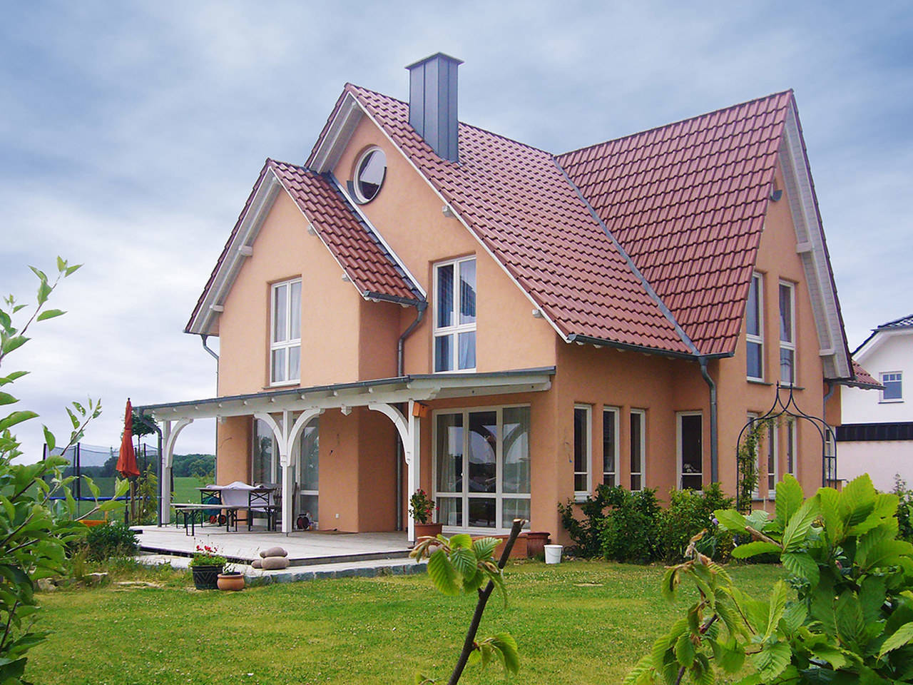 Theodor Roreger - Haus Boehm