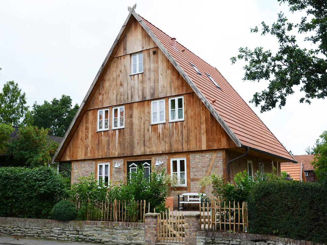 Theodor Roreger - Haus Feldmann