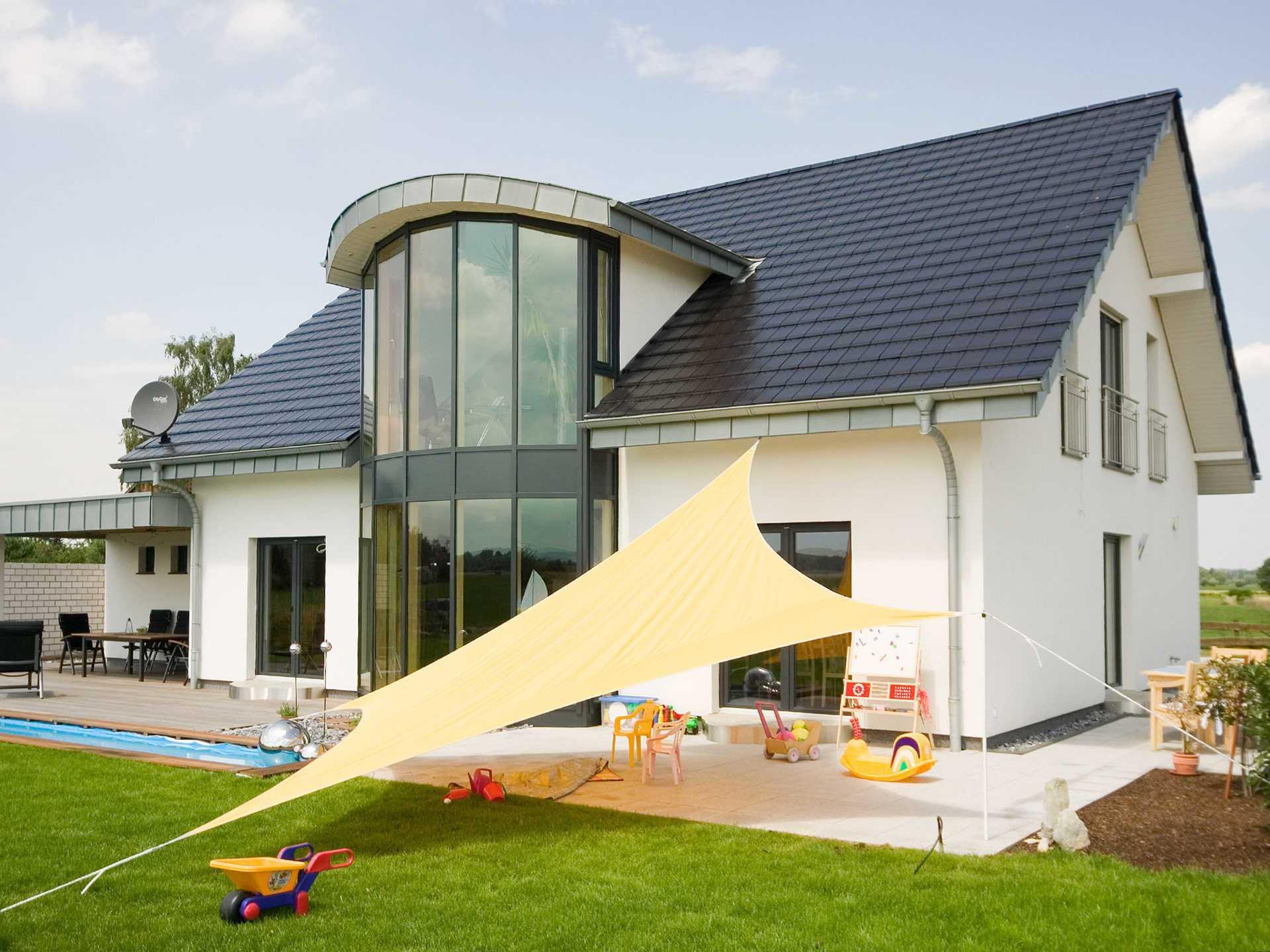 Theodor Roreger - Passivhaus