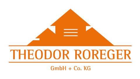 Theodor Roreger Holzbau Logo