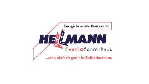 Eckart-Rolf Hellmann - Selbstbauhaus