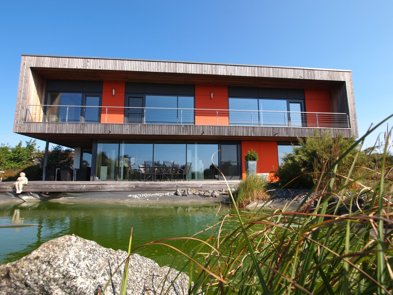 Holzbau Kielwein - Kundenhaus 1